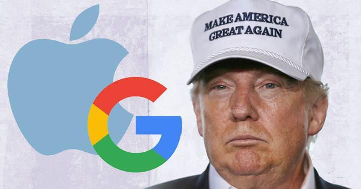 Donald Trump teknoloji sektörü liderleriyle toplantı yapacak