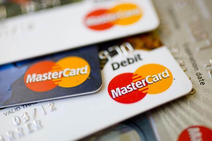 Yapay zeka desteğiyle Mastercard artık çok daha güvenli
