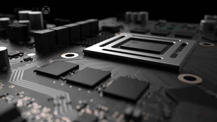 Xbox Scorpio'nun fiyatı ne olacak?