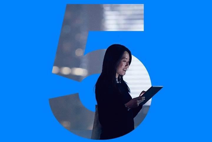 Bluetooth 5 resmi olarak kullanıma sunuldu