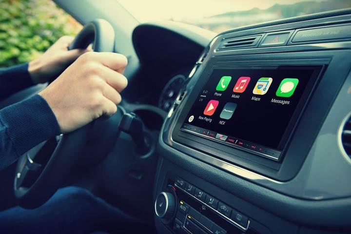 Apple, Otonom araçlar üzerinde çalıştığını doğruladı