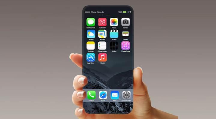 iPhone 8'in fiyatı bin doların üzerine çıkabilir