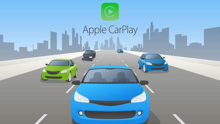 Apple, CarPlay ile uyumlu modeller listesine 50 yeni araç ekledi