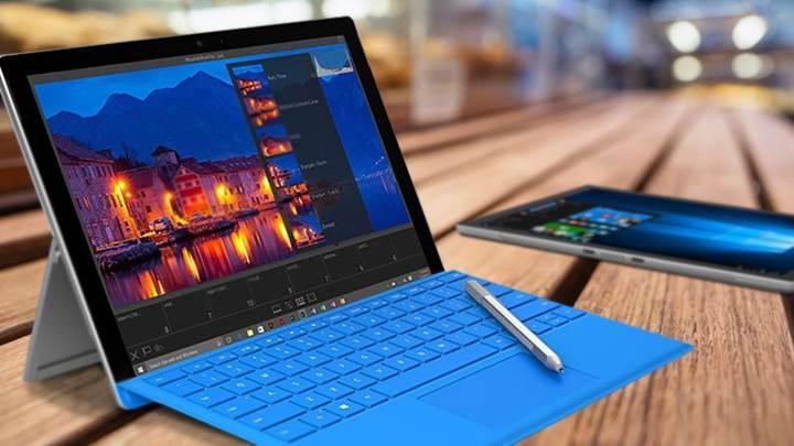 Microsoft: Mac'ten Surface'e geçiş tavan yaptı