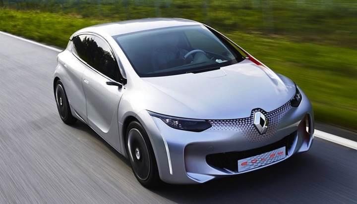 Renault, yeni
