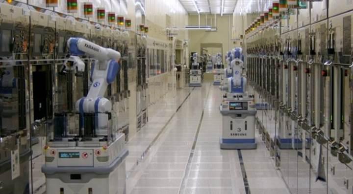 Samsung, döküm ve yonga bölümünü ayırabilir