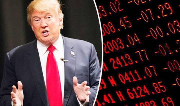 Trump'ın tweet'leri, borsacıların yeni gelir kapısı olabilir