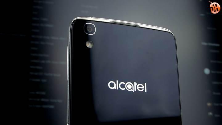 Alcatel IDOL 4 incelemesi
