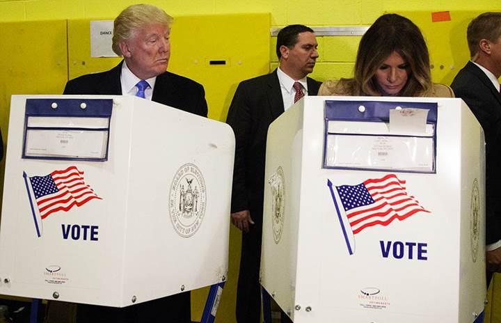 ABD seçimlerinde Rus hacker'ların izine rastlandı
