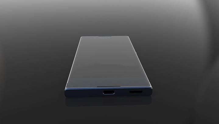 Sony'nin yeni akıllı telefonu Xperia XA görüntülendi