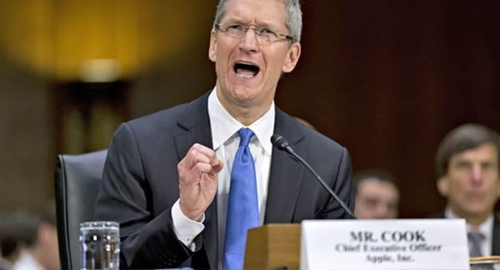 Apple'ın 13 milyar euroluk İrlanda bilmecesi sürüyor