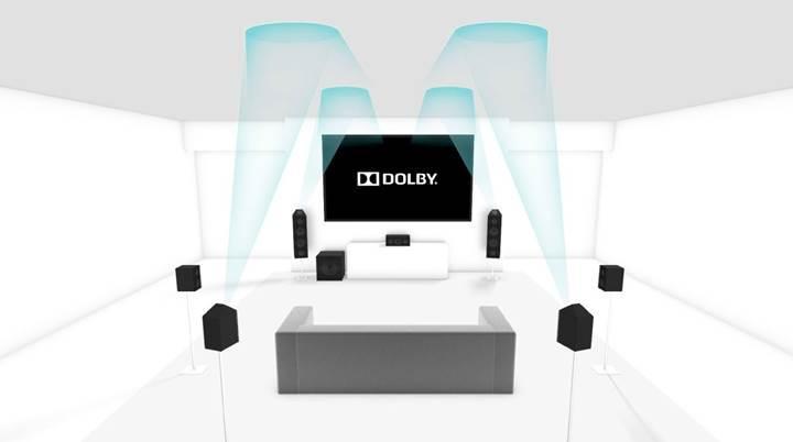 Xbox One ve Windows 10'a Dolby Atmos desteği geliyor
