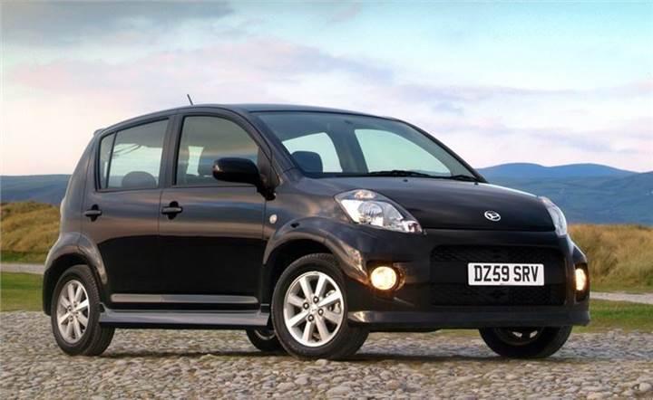 Toyota ve Daihatsu yeni bütçe dostu modelleri için planlarını açıkladı