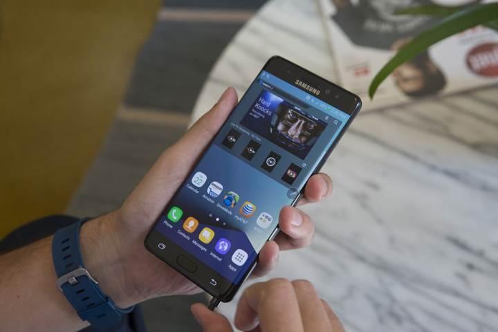 Samsung, Galaxy Note 7'deki sorunu buldu, paylaşmaya hazırlanıyor