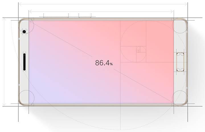 Lenovo'nun kavisli akıllı telefonu Zuk Edge resmiyet kazandı