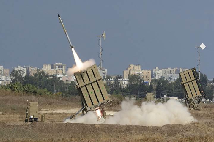 Azerbaycan İsrail'in meşhur hava savunma sistemine talip