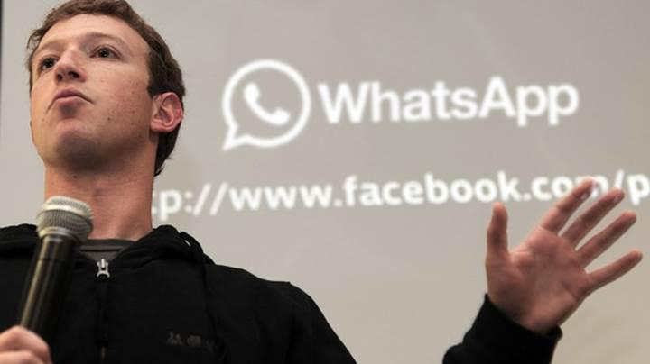 WhatsApp ve Facebook birleşimine Avrupa Komisyonu'ndan suçlama geldi