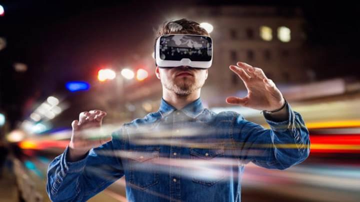 IMAX'in sanal gerçeklik salonları 2017'ye kaldı