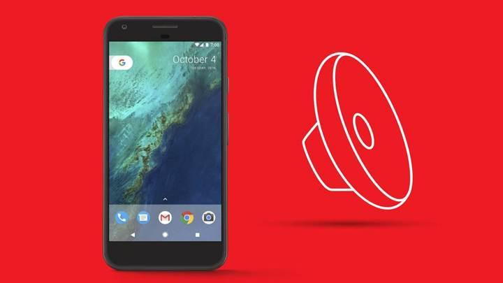 Google Pixel ve Pixel XL'in ciddi hoparlör sorunları olabilir