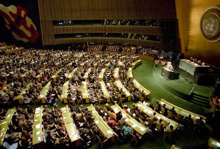 Birleşmiş Milletler onayladı: Uluslararası Teknoloji Bankası Türkiye'de çalışacak