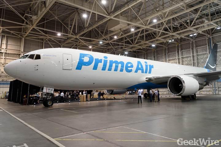 Amazon, kargo ücretlerini düşürmenin yollarını arıyor
