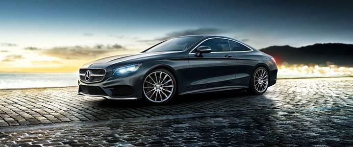 Mercedes 10 yıl aradan sonra yeniden lider
