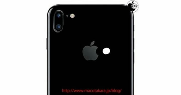 Apple'dan 5 inç ekranlı dikey çift kameralı iPhone modeli geliyor