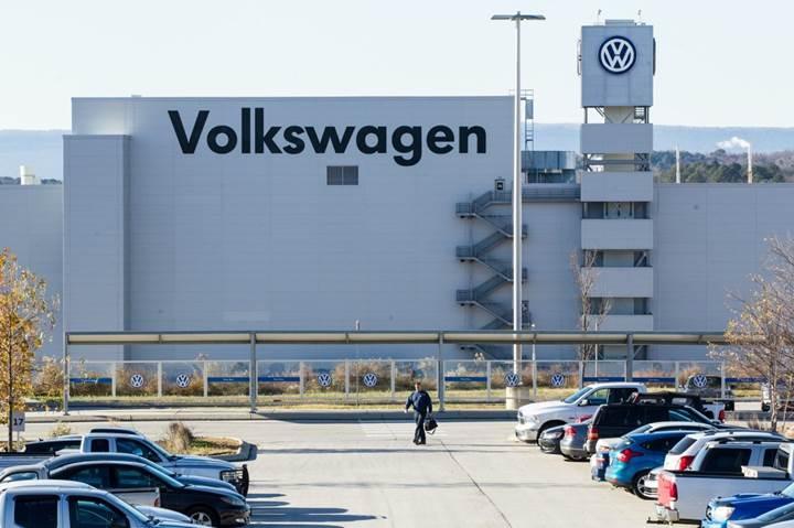 Volkswagen'den müşterilerinin park yeri derdine çare olacak önemli adım