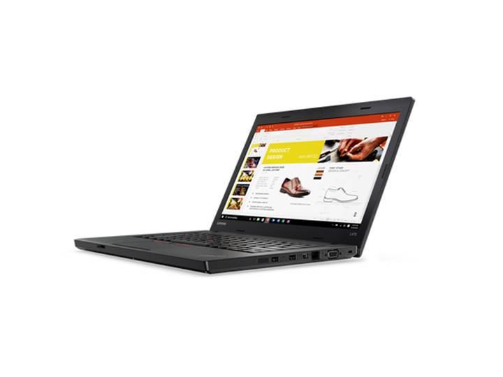 Yeni ThinkPad ailesi CES 2017 fuarının yolunu tuttu