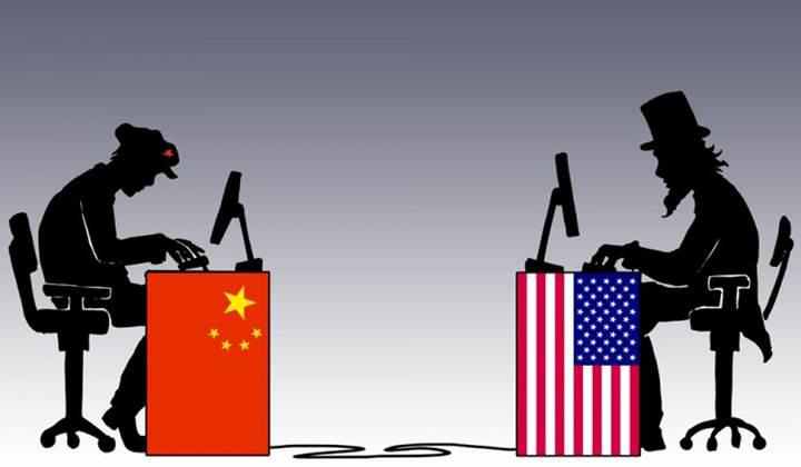 Çinli hackerlar Amerikan hukuk şirketlerine sızıp 4 milyon dolar çaldı