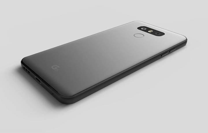 LG G6′nın net tasarım görüntüleri ortaya çıktı