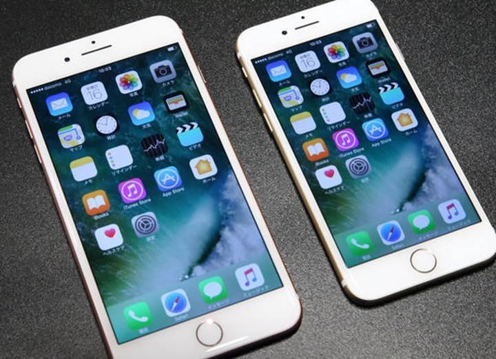 iPhone 7 satışları Apple'ın beklediği kadar iyi değil