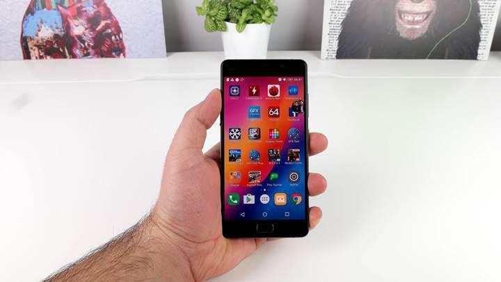Lenovo P2 inceleme videosu: Pil canavarı telefon mercek altında
