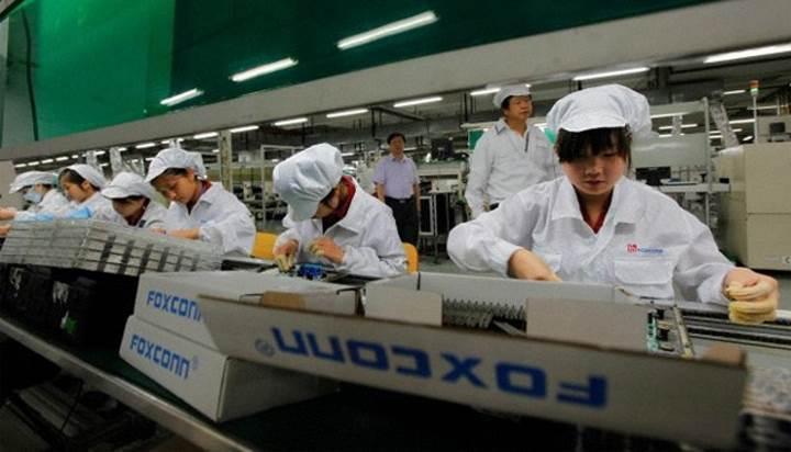 Foxconn'dan LCD ekranlara 9 milyar dolar yatırım