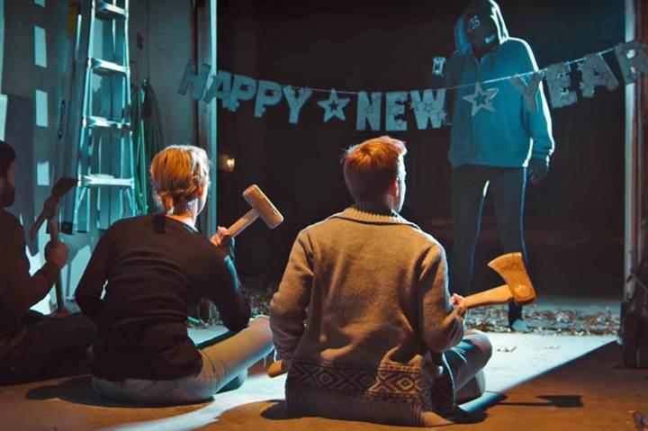 2016'yı korku filmine dönüştüren fragman sosyal medyada büyük ilgi gördü