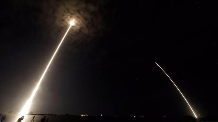 SpaceX, Facebook'un uydusunu pert eden patlamanın nedenini açıkladı