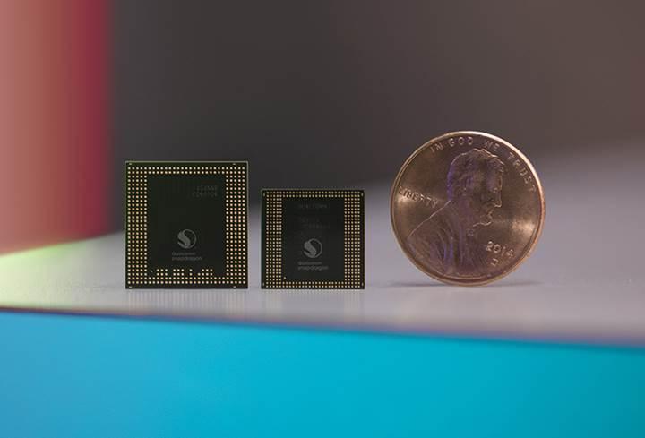 Qualcomm Snapdragon 835 resmen duyuruldu