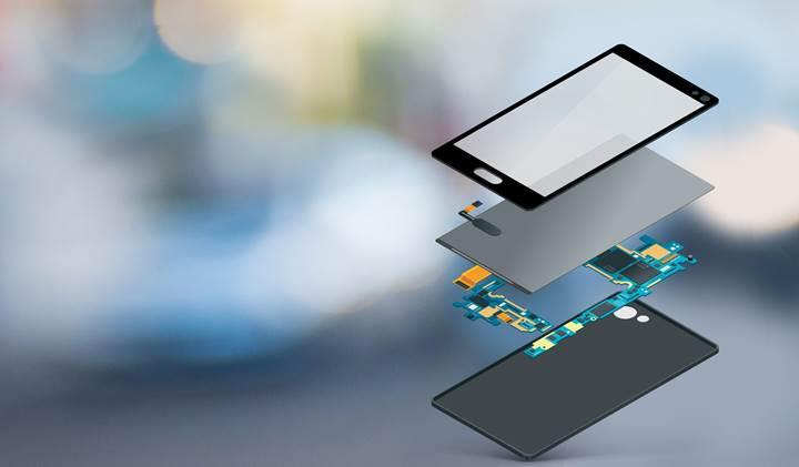 Synaptics'ten akıllı telefonlarda güvenliğe yapay zeka çözümü