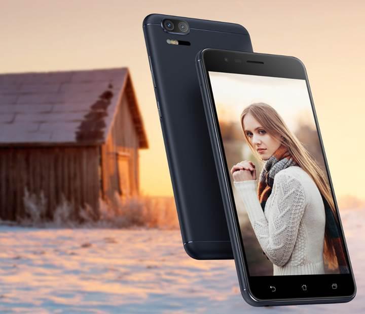 Asus ZenFone 3 Zoom: Optik yakınlaştırma ve çift kamera