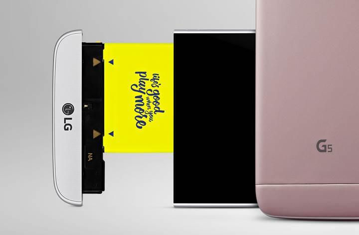 LG G6, G5'den %20 daha ucuz olabilir