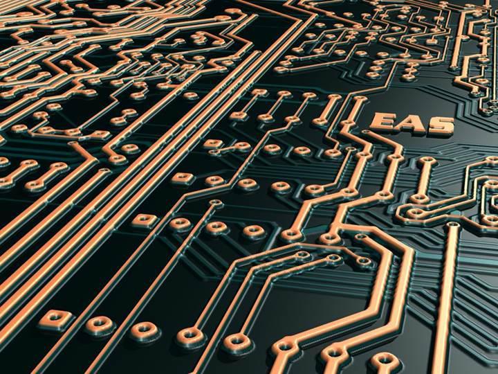 Nanoteller sayesinde her yerde elektronik baskı görebiliriz