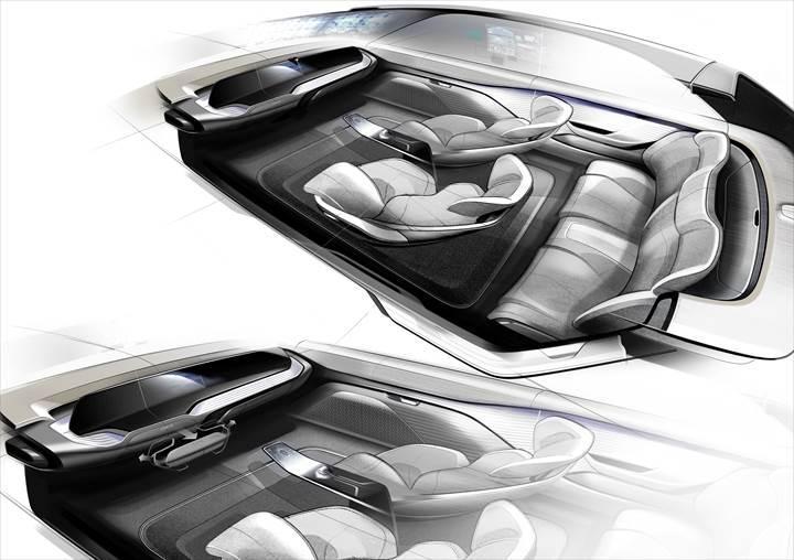 Hyundai, Cisco ile birlikte otonom araç geliştiriyor