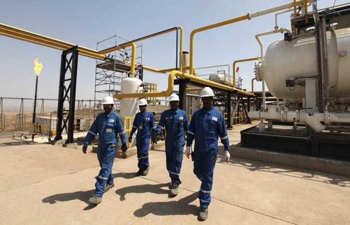 Petrol ve gaz şirketleri yenilenebilir enerji karşısında iflas etti