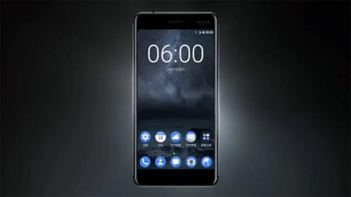 Nokia'nın ilk akıllı telefonu ile tanışın: Nokia 6