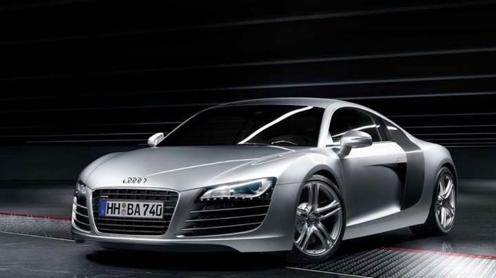 Audi'lere Samsung Exynos desteği