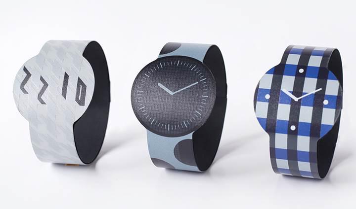 Sony'nin yeni e-ink akıllı saati CES 2017′de görücüye çıktı