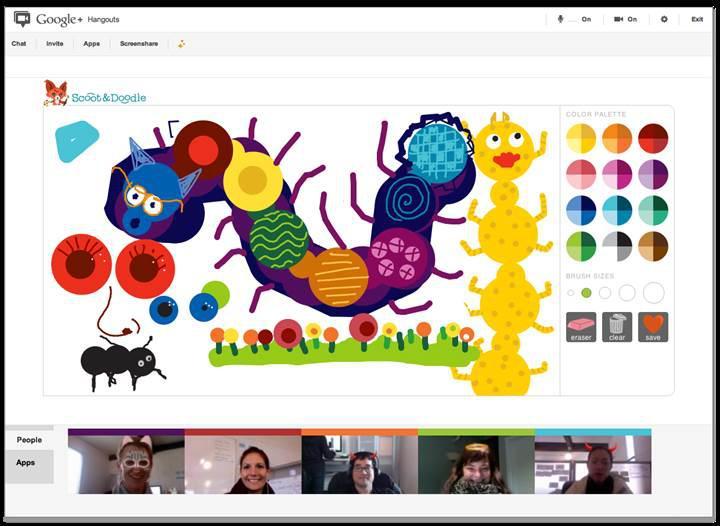 Google, üçüncü taraf Hangouts uygulamalarının fişini çekiyor