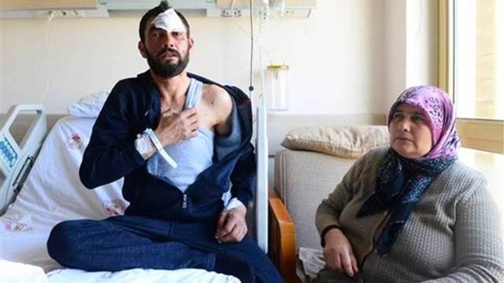 Uşak'ta ucuz powerbank patladı: Kullanıcı kalbinden ağır yaralandı