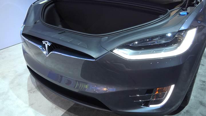 Tesla otomobillerin yeni piline yakından bakıyoruz