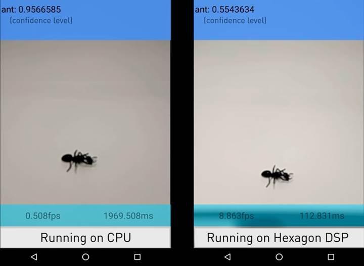 Yapay zekâ teknolojileri Snapdragon 835 ile sınıf atlayacak